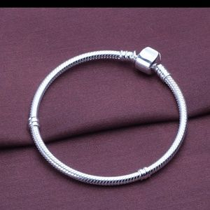 Jewelry - Pandora Like  Bracelet